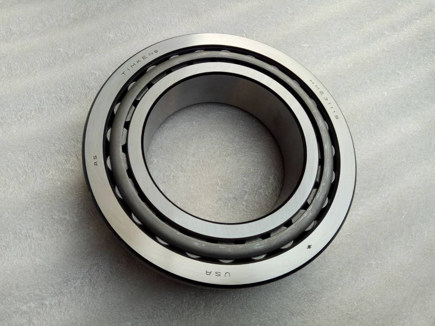 TIMKEN HM231136 HM231110 High quality TS type taper roller bearing HM231136 HM231110