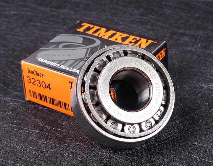 Authorized agent imported bearings Timken tapered roller bearings 32304M-90KM1 genuine wholesale