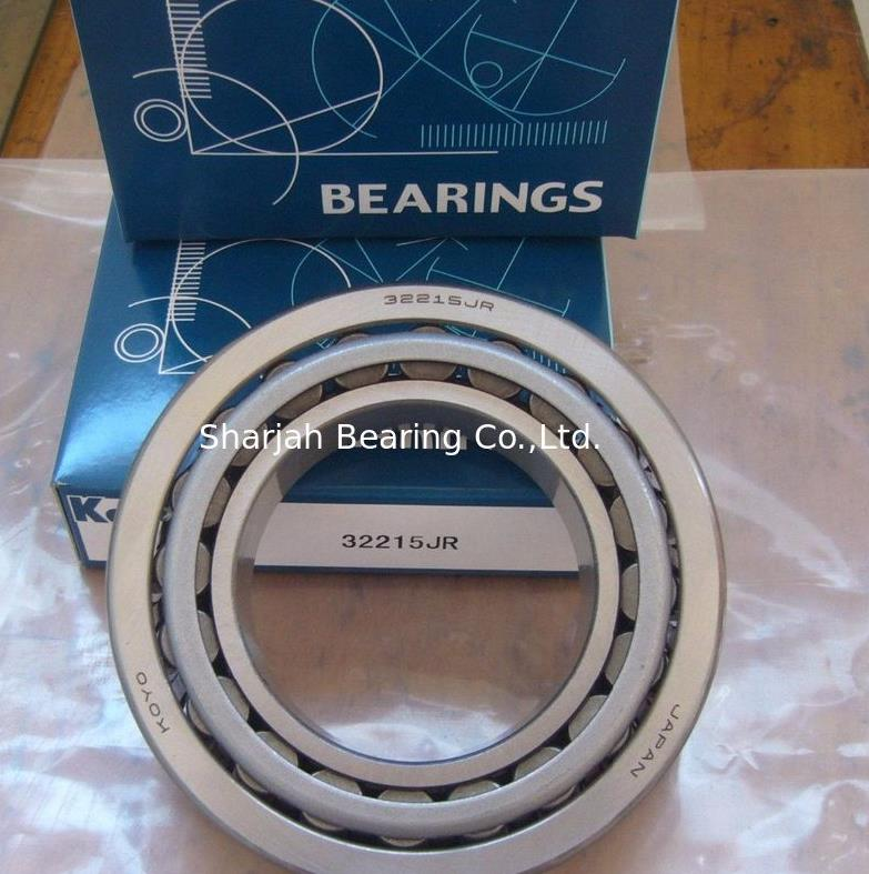 KOYOTaper Roller Bearing 32215 And Koyo Bearings In Japan For Worm