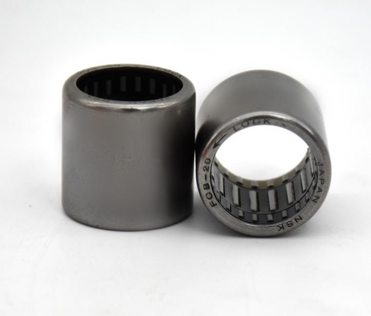 NSK HFL2026 Bearing 20*26*26 mm Drawn Cup Needle Roller