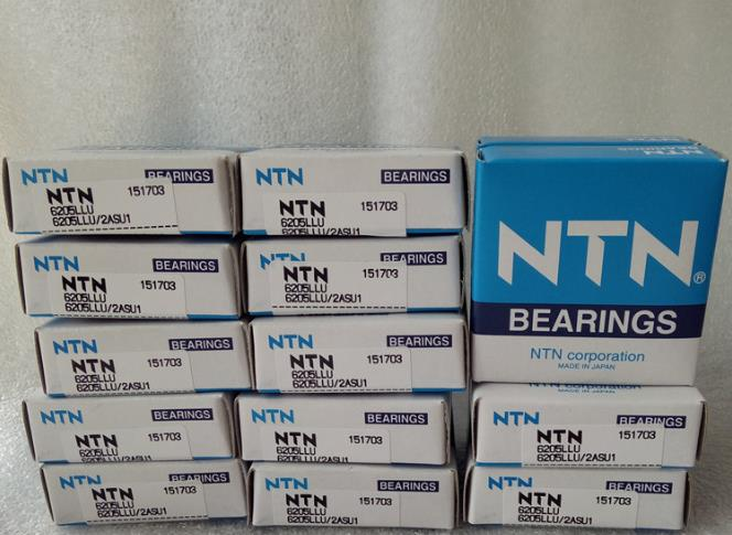 NTN Bearing 6205 ddu NTN 6205 c3 Ball Bearing NSK Deep Groove Ball Bearing 6205 25*52*15mm