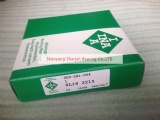 Germany INA SL182215 full complement Cylindrical roller bearing 75X130X31mm