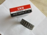 IKO Brand K505820 Bearing size 50*58*20 mm Radial Needle Roller and Cage Assemblies K50*58*20 Bearings