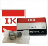 IKO CF16B Metric Stud Type Cam Follower 35 mm CF16 B Track Roller Bearing CF 16 B