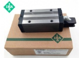 Original Germany linear block  KWSE20 25 30 35 45-L  Linear Guide Carriage Six rows of recirculating ball bearings