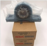 High quality Japan NSK Adapter type Pillow blocks bearing UKP205+H2305