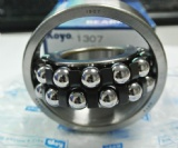 parts for fishing reels bearing self aligning ball bearing KOYO 1307