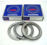 NSK Ball Bearing 51112 Thrust Ball Bearings 51112 For Mini Hydroelectric Generator Ball Bearing By Sizes 60x85x17mm