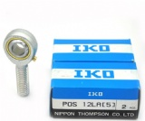 POS series bearing IKO POS 12 A rod end bearing IKO POS16A with M16*2.0 joint bearing