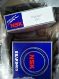 NSK T2ED 080 Bearing 80x145x46 mm Tapered Roller Bearing NSK T2ED080 gearbox spare part