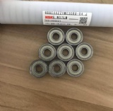 NSK brand bearing 608 bearings 8*22*7mm deep groove ball bearings